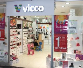 VICCO BEBEK GİYİM